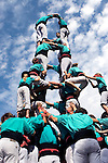 Castellers