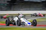 Formula Vee - Silverstone 2016