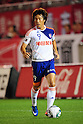Cho Young-Cheol (Albirex),..JULY 10, 2011 - Football :..2011 J.League Division 1 match between Kashima Antlers 1-2 Albirex Niigata at Kashima Soccer Stadium in Ibaraki, Japan. (Photo by AFLO)