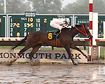Monmouth Park Win Photos 2013