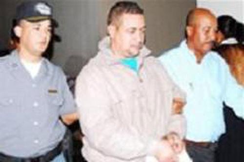 Narcotraficante Oscar Rodríguez Cruz fue puesto en libertad por la SCJ