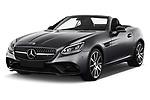 Mercedes-Benz SLC AMG Convertible 2017