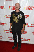 """HOLLYWOOD, CA - AUGUST 18:  Brian Part at """"Child Stars - Then and Now"""" Exhibit Opening at the Hollywood Museum on August 18, 2016 in Hollywood, California. Credit: David Edwards/MediaPunch"""