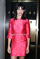 NEW YORK, NY - MAY 11: Jenna Dewan Tatum seen at NBC's Today Show promoting the new show 'World of Dance' in New York City on May 11, 2017. Credit: RW/MediaPunch