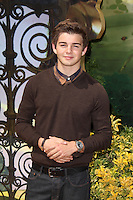 Jack Griffo<br />