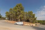 Route 395 Eshtaol-Ein Karem