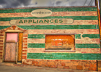 Superior Appliance Store - Superior, Arizona