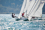 Bow n: 68, Skipper: Lorenz M&uuml;ller, Crew: Emanuel M&uuml;ller, Sail n: SUI <br /> Bow n: 21, Skipper: Lorenz Zimmermann, Crew: Matthias Miller, Sail n: SUI 8482