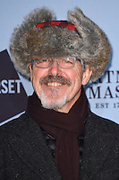 LONDON, UK. November 16, 2016: Griff Rhys Jones at the launch of the Skate 2016 at Somerset House Ice Rink, London.<br /> Picture: Steve Vas/Featureflash/SilverHub 0208 004 5359/ 07711 972644 Editors@silverhubmedia.com