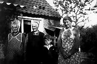 Belgium in the 1930s