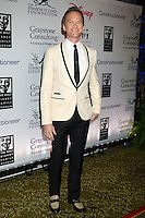 ANAHEIM, CA - NOVEMBER 01: Neil Patrick Harris at The Walt Disney Family Museum Gala at Disneyland on November 1, 2016 in Anaheim, California. Credit: David Edwards/MediaPunch