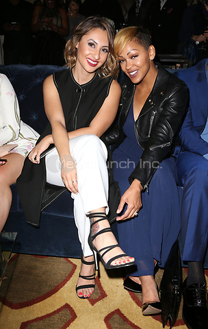 BEVERLY HILLS, CA - March 21: Francia Raisa, Meagan Good, At Generosity.org Fundraiser For World Water Day_Inside At Montage Hotel In California on March 21, 2017. Credit: FS/MediaPunch