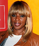 Time Talks - Mary J. Blige Nov. 28, 2011
