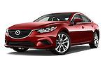 Mazda Mazda6 i Touring Sedan 2014