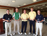 Kent Awards MAC Golf Championships 2008