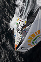 Gamesa IMOCA Open60 - Press2012