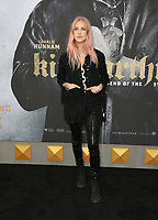 """HOLLYWOOD, CA - May 8: Lady Mary Charteris, At Premiere Of Warner Bros. Pictures' """"King Arthur: Legend Of The Sword"""" At The TCL Chinese Theatre In California on May 8, 2017. Credit: FS/MediaPunch"""