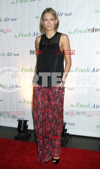 May 31, 2012 Cody Horn at the 2012 Fresh Air Fund Spring Benefit: Salute To American Heroes. Pier Sixty at Chelsea Piers in New York City. © RW/MediaPunch Inc.