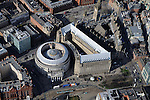 Manchester Aerial 2009