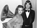 Tanya Tucker and Glen Campbell 1979 Grammy Awards.© Chris Walter.