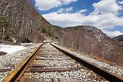 Portland & Ogdensburg Railroad