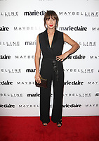 WEST HOLLYWOOD, CA - April 21: Jackie Cruz, At Marie Claire's Fresh Faces At Doheny Room In California on April 21, 2017. Credit: FS/MediaPunch