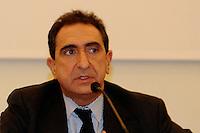 """20 dicembre 2010 Federculture.Presentazione della ricerca """"Cultura impresa e territorio"""" Carlo Fuortes..."""