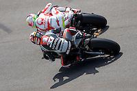 Indy MotoGP Weekend 2009