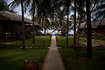 Coco Beach Resort on Mui Ne.