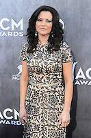 LAS VEGAS, NV, USA - APRIL 06: Martina McBride at the 49th Annual Academy Of Country Music Awards held at the MGM Grand Garden Arena on April 6, 2014 in Las Vegas, Nevada, United States. (Photo by Celebrity Monitor)