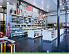 Marc by Marc Jacobs Store Savannah by Stephan Jacklitsch Design / Marc Jacobs