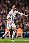 Cristiano Ronaldo of Real Madrid looks on during the 2016-17 UEFA Champions League match between Real Madrid and Borussia Dortmund at the Santiago Bernabeu Stadium on 07 December 2016 in Madrid, Spain. Photo by Diego Gonzalez Souto / Power Sport Images