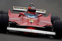 2005 Historic Formula 1 at Watkins Glen