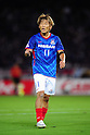 Masashi Oguro (F Marinos),..JULY 23, 2011 - Football :..2011 J.League Division 1 match between Yokohama F Marinos 1-0 Vissel Kobe at Nissan Stadium in Kanagawa, Japan. (Photo by AFLO)