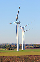 DEC 9 Controversial Wind Farm now complete