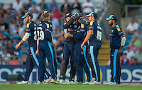 Yorkshire v Durham T20 - 20 July 2016