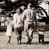 Kasavin Family Portraits | Fort Mason San Francisco