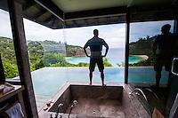 Seychelles - Resort