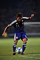 Hiroshi Kiyotake (JPN), SEPTEMBER 6, 2011 - Football / Soccer : FIFA World Cup Brazil 2014 Asian Qualifier Third Round Group C match between Uzbekistan 1-1 Japan at Pakhtakor Markaziy Stadium in Tashkent, Uzbekistan. (Photo by Jinten Sawada/AFLO)