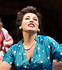 Fings Ain't Wot They Used T'Be <br /> by Lionel Bart<br /> directed by Terry Johnson <br /> at The Theatre Royal Stratford East, London, Great Britain <br /> Press photocall <br /> 16th May 2014 <br /> <br /> Jessie Wallace<br /> <br /> Gary Kemp <br /> <br /> Ruth Alfie Adams<br /> <br /> Mark Arden <br /> <br /> Will Barton <br /> <br /> Stefan Booth <br /> <br /> Vivien Carter<br /> <br /> Suzie Chard <br /> <br /> Stevie Hutchinson <br /> <br /> Sarah Middleton <br /> <br /> Ryan Molloy <br /> <br /> John Olohan <br /> <br /> Christopher Ryan <br /> <br /> Gary Watson <br /> <br /> Joanna Woodward