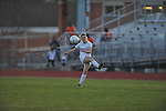 Oxford High vs. Jackson Callaway in girls MHSAA Class 5A playoff soccer action in Oxford, Miss. on Tuesday, January 24, 2012. Oxford won 8-0.