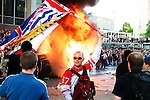 Vancouver Hockey Riots 2011