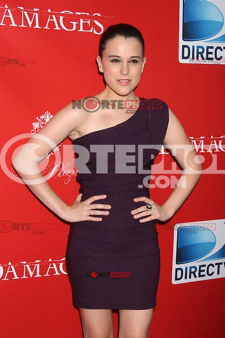 June 28, 2012 Alexandra Socha at the 'Damages' Season 5 Premiere at The Paris Theatre on June 28, 2012 in New York City. &copy;&nbsp;RW/MediaPunch Inc. /*NORTEPHOTO.COM*<br /> **SOLO*VENTA*EN*MEXICO** **CREDITO*OBLIGATORIO** *No*Venta*A*Terceros*<br /> *No*Sale*So*third* ***No*Se*Permite*Hacer Archivo***No*Sale*So*third*&Acirc;&copy;Imagenes*con derechos*de*autor&Acirc;&copy;todos*reservados*.