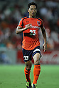 Shin Kanazawa (Ardija),.AUGUST 11, 2012 - Football / Soccer :.2012 J.League Division 1 match between Omiya Ardija 1-2 Sanfrecce Hiroshima at NACK5 Stadium Omiya in Saitama, Japan. (Photo by Hiroyuki Sato/AFLO)