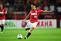 Tadaaki Hirakawa (Reds),..JULY 17, 2011 - Football :..2011 J.League Division 1 match between Jubilo Iwata 1-1 Urawa Red Diamonds at Ecopa Stadium in Shizuoka, Japan. (Photo by AFLO)