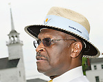 Herman Cain - Campaign 2012