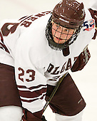 Chris Wagner (Colgate - 23) - The host Colgate University Raiders defeated the Army Black Knights 3-1 in the first Cape Cod Classic at the Hyannis Youth and Community Center in Hyannis, MA.