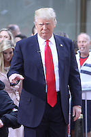 APR 21 Trump Town Hall on NBC's Today Show
