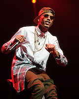 August Alsina In Concert FL