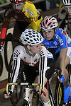 19/02/2011 - Womens Scratch - Track World Cup - Manchester Velodrome